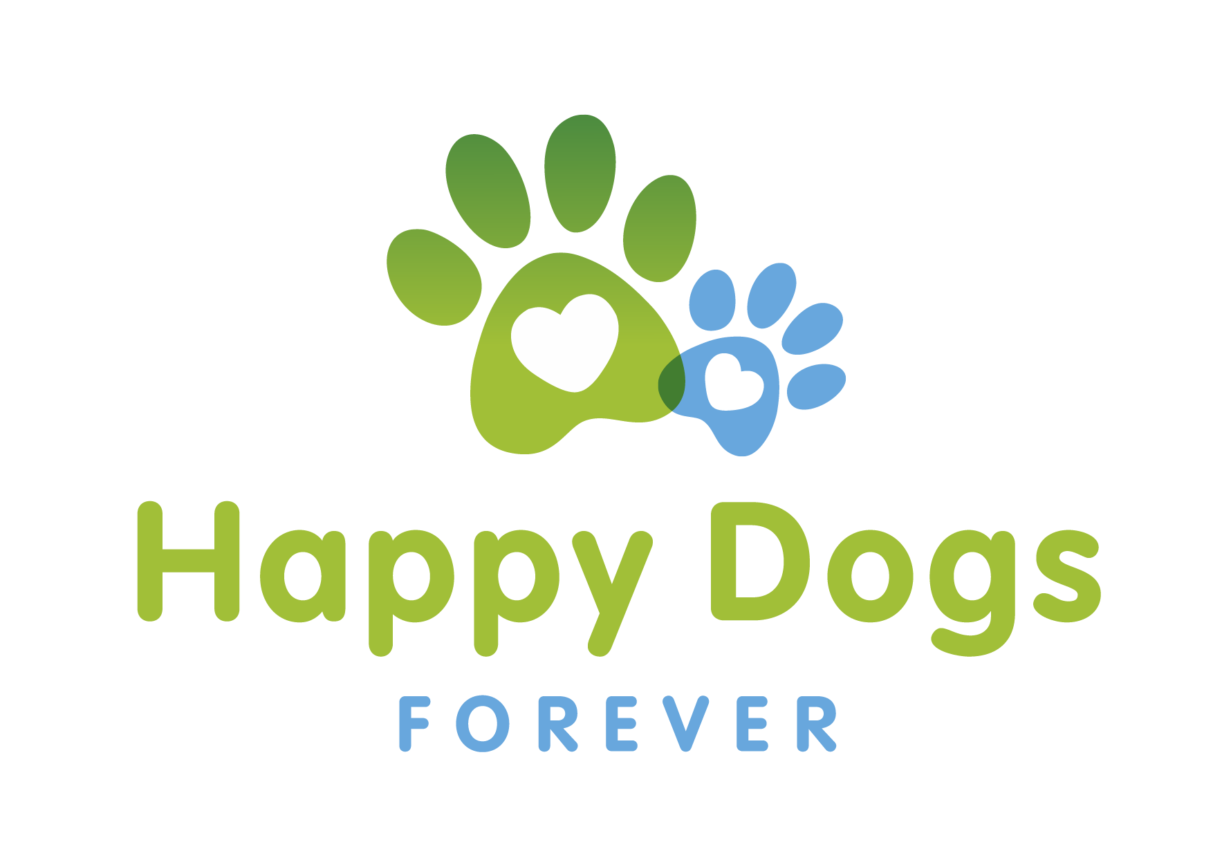 Happy Dogs Forever